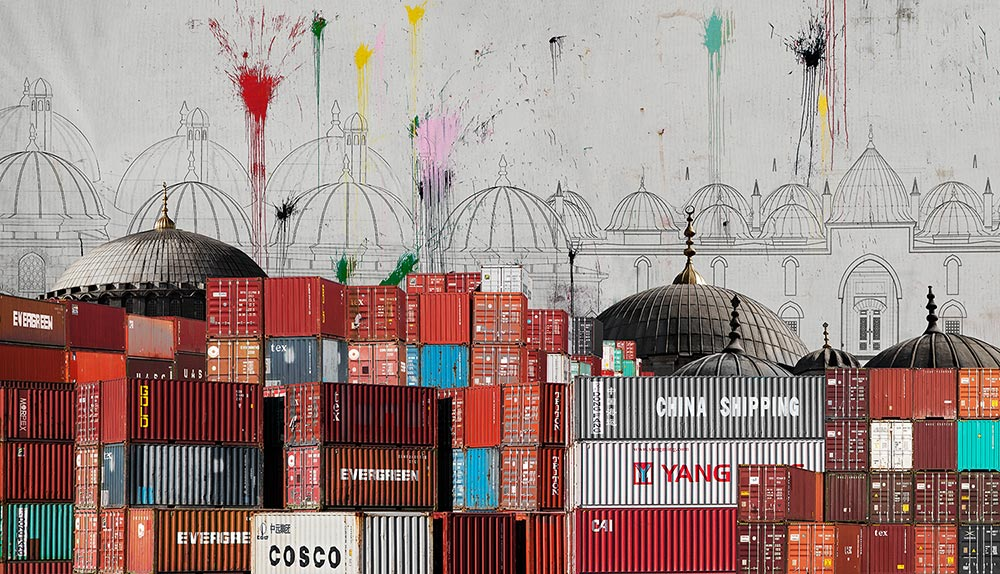 Istanbul_I_Container