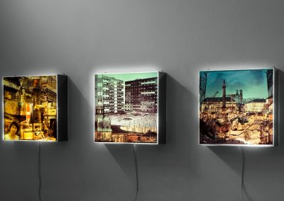 Sehnsucht - Ausstellung