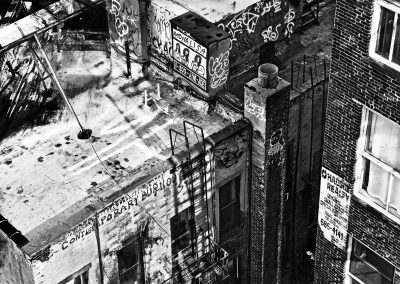 New York – Matrix Amerika