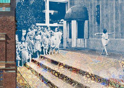 Mathildenhöhe 2020 - Für Isadora Duncan